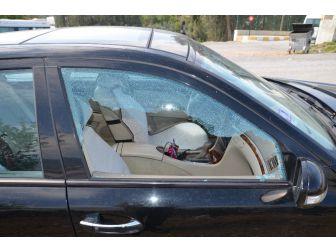 Tutuklu Yakınlarının Araçlarını Soyan Hırsızlar Yakalandı
