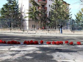 Merasim Sokak'taki Terör Saldırısı Davasında Ara Karar