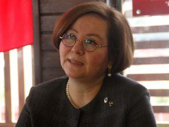 Mhp Genel Başkan Yardımcısı Ruhsar Demirel: Türkiye'de Bir Sistem Değişikliği Oluyor Ama Avrupa'da Bir Rejim Değişikliği Olur Mu Bakacağız