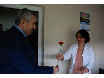 Tıp Bayramının En Güzel Hediyesi, Yeni Hastane