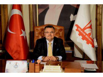Başkan Yağcı'nın 18 Mart Çanakkale Zaferi Mesajı;
