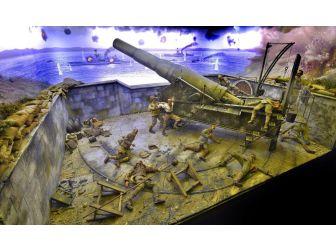 Seyit Onbaşı Dioraması İstanbullularla Buluşacak