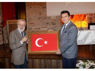 """Gündüz: """"Kudüs Türklerin De Meselesidir"""""""