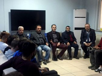 Karacabey Birlikspor'un Yeni Teknik Patronu Dinçbudak
