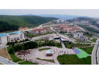 """Başkan Mehmet Keleş """"Düzce Üniversitesi Türkiye'nin En Başarılı Üniversitesi"""""""
