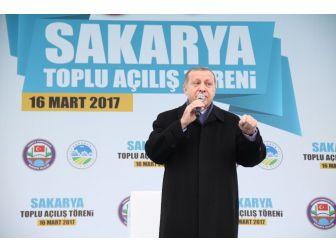 """Cumhurbaşkanı Erdoğan: """"Kılıçdaroğlu Yalan Söylüyor"""""""