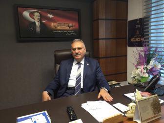 Milletvekili Yüksel'den Çanakkale Zaferi Kutlaması Mesajı