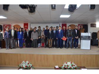 Öğrenci Velilerine 'Aile Eğitimi' Semineri Verildi