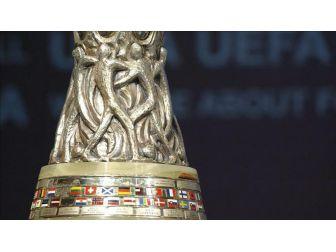 Uefa Avrupa Ligi'nde Çeyrek Finalistler Belli Oldu
