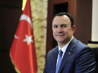 Topçuoğlu, Çanakkale Zaferi'nin 102. Yıl Dönümünü Kutladı