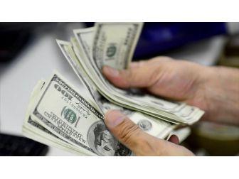 Dolar/tl 3,60'a Geriledi