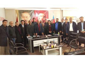 Asimder, Ermeni Cemaati Patriğinin Seçimine İtiraz Etti