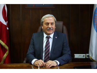 Osmaneli Belediye Başkanı Şahin'in 18 Mart Mesajı
