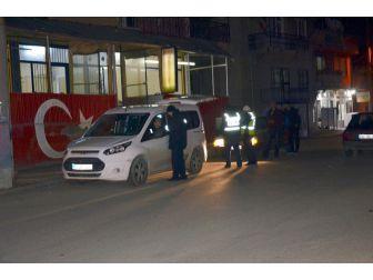 Uşak'taki Huzur 64 Uygulamasında Fetö Şüphelisi Yakalandı