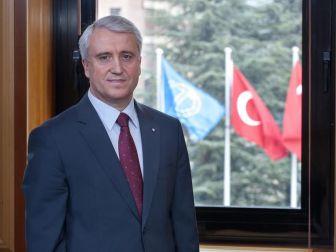 Rektör Gündoğan'ın 18 Mart Şehitleri Anma Günü Ve Çanakkale Zaferi Yıl Dönümü Mesajı