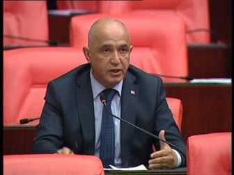 Milletvekili Ilıcalı'dan Bakan Avcı'ya Teşekkür