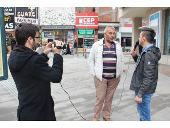 Vatandaştan Referandumda Neden 'Evet' Sorusuna İlginç Cevap
