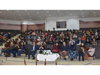 Selçuk'ta İran Türklerinin Nevruz Kutlamaları Anlatıldı