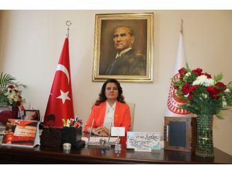 Milletvekili Hürriyet, Gazilerin Meclise Alınmamasına Tepki Gösterdi