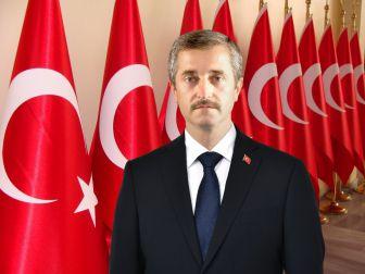 Şahinbey Belediye Başkanı Mehmet Tahmazoğlu'ndan 18 Mart Çanakkale Zaferi Kutlama Mesajı