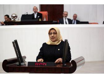 Ak Partili Özkal, Çanakkale Deniz Zaferi'ni Kutladı