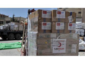 Türkiye'den Yemen Ve Güney Sudan'a Yardım Eli