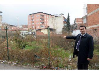 Tuna Mahallesi Yeni Hizmet Binasına Kavuşuyor