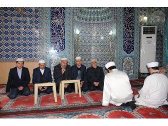 Mardin'de Şehitler İçin 3 Dilde Mevlit Okutuldu