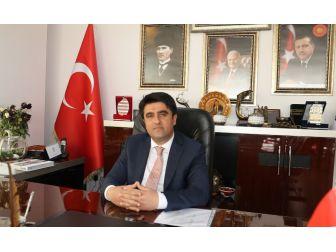 Ercik, Çanakkale Zaferi Ve Atatürk'ün Mersin'e Gelişinin Yıl Dönümlerini Kutladı