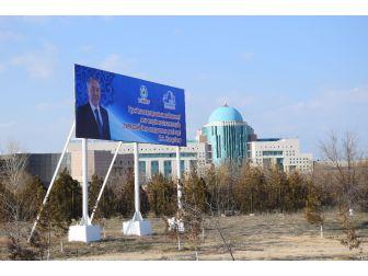 Türkistan, Türk Dünyası Kültür Başkentliğine Hazırlanıyor