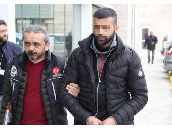 Doktoru Hastanelik Eden Genç Uyuşturucudan Tutuklandı