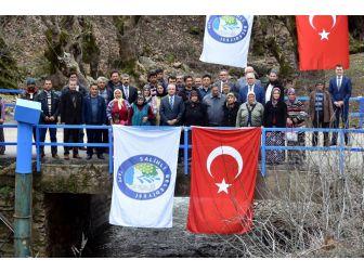 Manisa'da Şehidin İsmi Köprüye Verildi