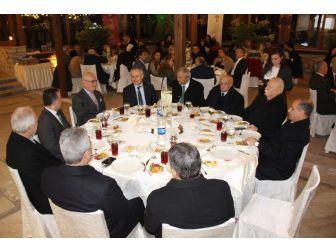 Tarihi Kentler Birliği Toplantısı Safranbolu'da Başladı