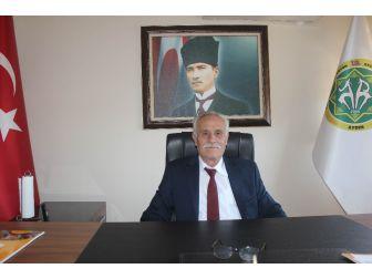 Koyun-keçi Birliği Başkanı Koşar'dan Açıklama