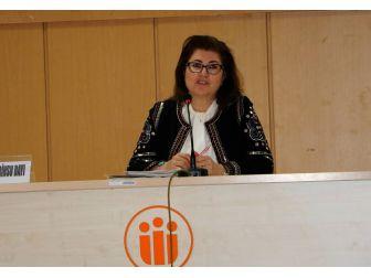 Malatya'da 'Çanakkale Ruhu Ve Destanı' Konferansı