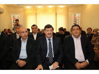 Huder Diyarbakır Şubesi Açıldı
