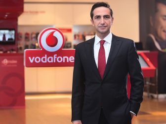 Vodafone Ev İnternetinde 'Erken Bahar'