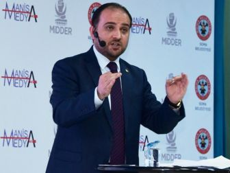 """Ak Parti'li Baybatur: """"Rejimle Ne Bizim Ne De Mhp'nin Bir Derdi Yok"""""""