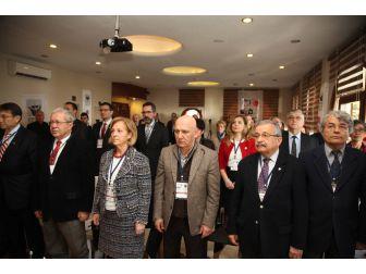 Atatürkçü Düşünce Dünya Platformu Kartal Belediyesi'nin Ev Sahipliğinde Buluştu