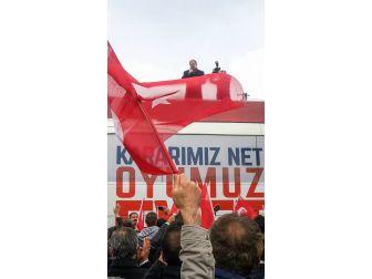 """Bakan Akdağ: """"Deniz Baykal, Büyük Bir Densizliğe İmza Attı"""""""