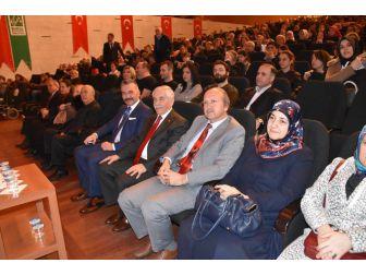 'Bir Destanın Türküsü Çanakkale' Programı Duygusal Anlar Yaşattı