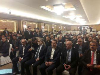 """Ak Parti Kayseri Milletvekili Taner Yıldız, """"Yunanlılar'ın, Fransızlar'ın Yaklaşamadığı Başkenti, İçimizdeki Hainler 15 Temmuz'da Bombaladı"""""""