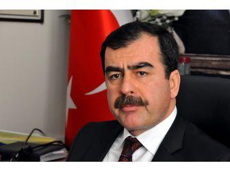 """Ak Parti'li Erdem: """"Kılıçdaroğlu, 'Evet'çileri İşgalci Yunanlılara Benzetti"""""""