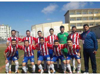 1.amatör Lig Play Off Yarı Finale Çıkan Takımlar Belli Oldu