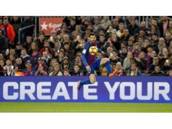'Messi'nin Rakamları İnanılmaz'