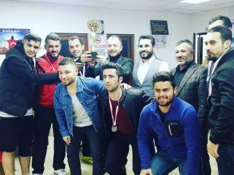 15 Temmuz Şehitleri Ve Gazilerini Anma Futbol Turnuvasının Şampiyonu Belli Oldu