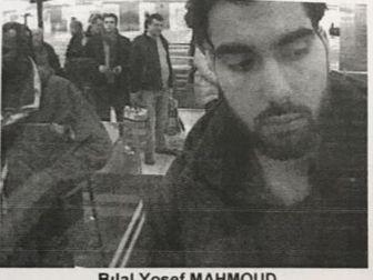 Berlin Saldırısının Failiyle İrtibatlı 3 Kişi İstanbul'da Yakalandı