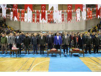 Sincan Belediyesi Çanakkale Şehitlerini Andı