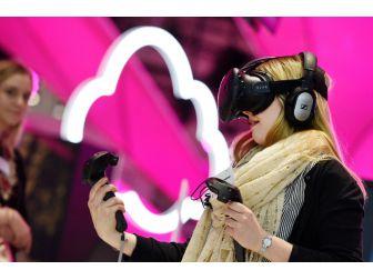 Siber Güvenlik, Yapay Zekalar Cebıt'te Görücüye Çıktı