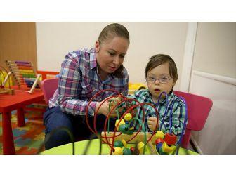 Down Sendromlulara Özel Sağlık Merkezi